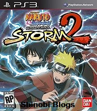 Naruto Shippuden Ultimate Ninja Storm 2 PC