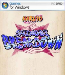 Ganes Naruto Shinobi Breakdown PC